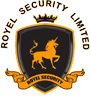 Royel Security Logo